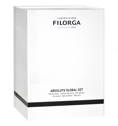 FILORGA KIT ABSOLUTE REGENERATION - La farmacia digitale
