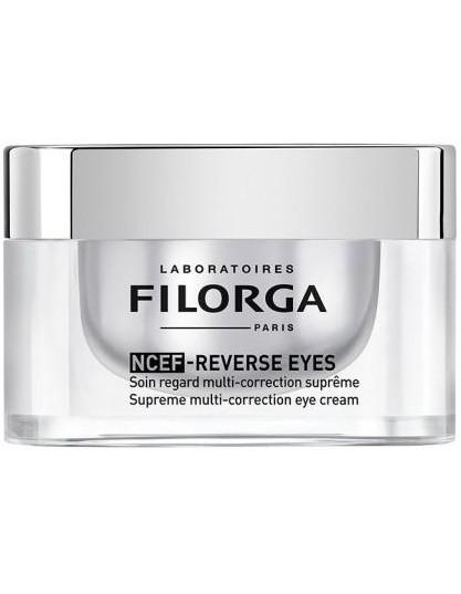 FILORGA NCEF REVERSE EYES 15 ML - Farmaci.me
