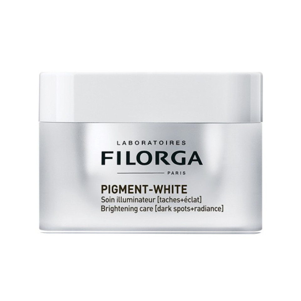 FILORGA PIGMENT WHITE 50 ML - Nowfarma.it