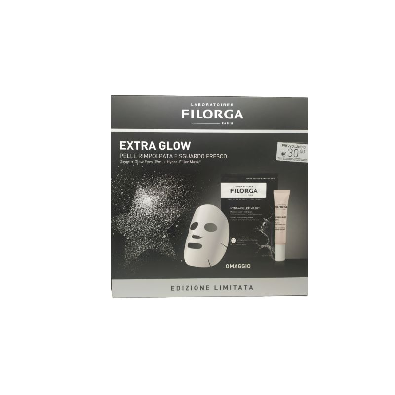 FILORGA SUPER GLOW - La farmacia digitale