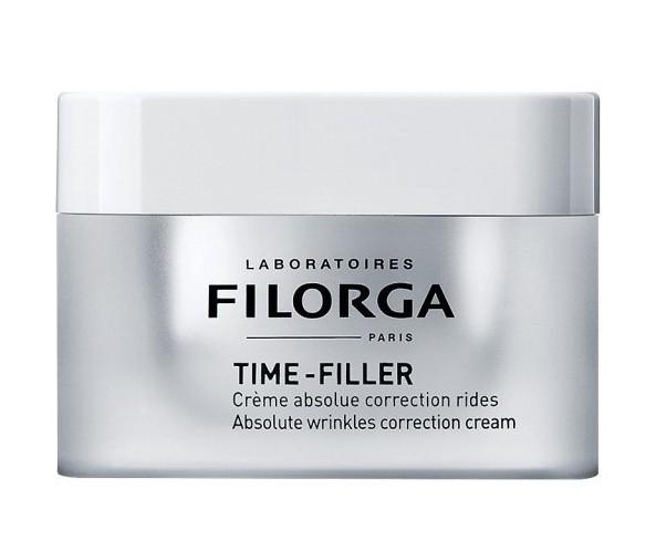 FILORGA TIME FILLER 50 ML - Nowfarma.it
