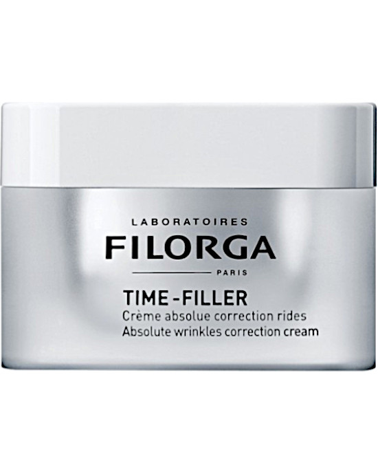 Filorga Time-Filler Crema Correzione Rughe 50ml - Farmaci.me