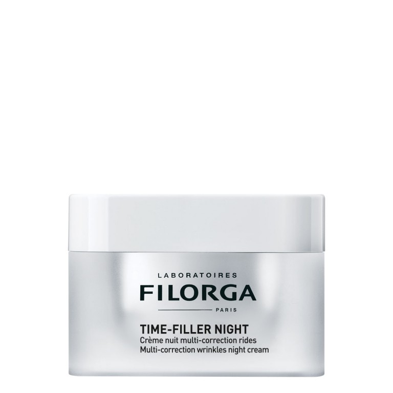 FILORGA TIME FILLER NIGHT - La farmacia digitale