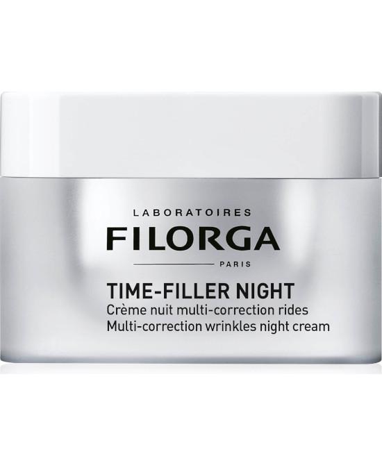 FILORGA TIME FILLER NIGHT - Farmaci.me