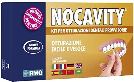 Fimo Nocavity Kit Otturazioni Provvisorie - Farmafamily.it