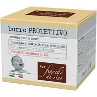 FDR  BURRO PROTETTIVO 30 ML - farmaciadeglispeziali.it