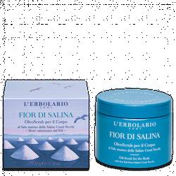 FIOR DI SALINA OLEOSCRUB CORPO 500 G - Farmacento