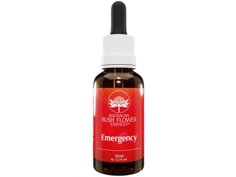 Fiori Australiani Emergency Gocce 30ml - Farmaconvenienza.it