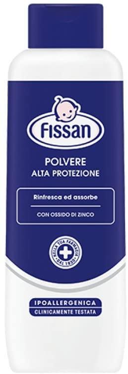 Fissan Baby Polvere Alta Protezione 250g - Iltuobenessereonline.it