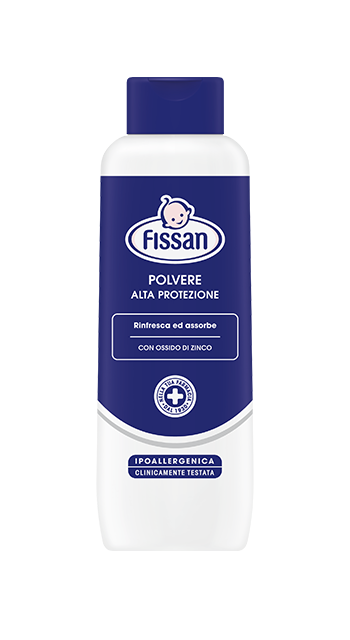 Fissan Polvere Alta Protezione 250g - Sempredisponibile.it