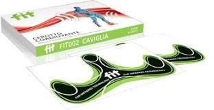 Fit Cerotto Energetico Caviglia 2 Cerotti - Arcafarma.it
