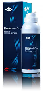Flector Arthro 1% Gel 100g - farmaventura.it