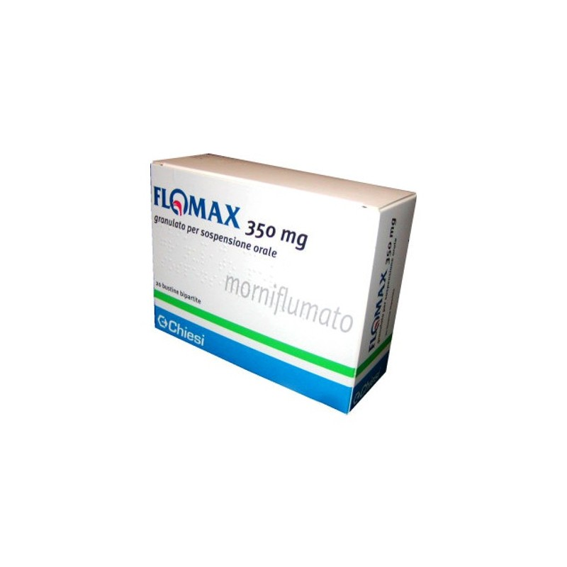 Flomax 250mg 20 Bustine - Arcafarma.it