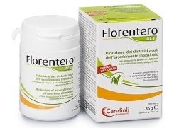 Florentero Act Mangime Complementare per Cani e Gatti 30 Compresse  - Farmalilla