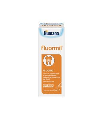 FLUORMIL GOCCE 15 ML - Farmacia 33