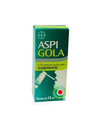 ASPI GOLA*OS SPRAY 15ML 0,25% - latuafarmaciaonline.it