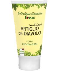 Forsan Emulsione Artiglio del Diavolo corpo 50 ml - Iltuobenessereonline.it