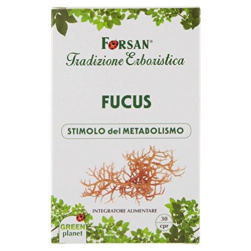 Forsan Fucus   30 compresse - Iltuobenessereonline.it