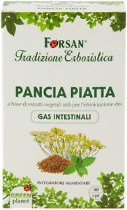 FORSAN PANCIA PIATTA 40 CPR - Iltuobenessereonline.it