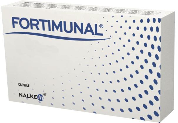 FORTIMUNAL 15 CAPSULE - Farmacia Centrale Dr. Monteleone Adriano
