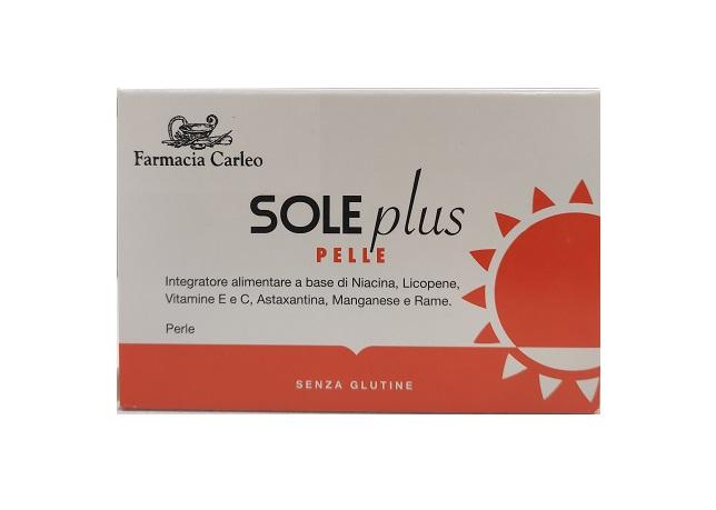 FPR SOLE PLUS 30 PERLE 21,60 GRAMMI - Farmafamily.it