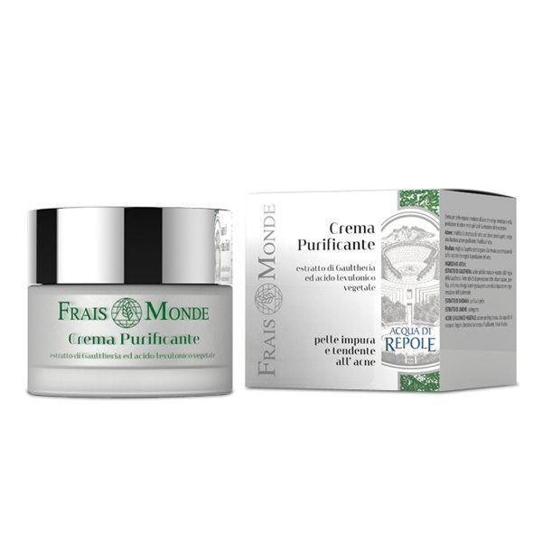 Frais Monde Crema Purificante 50ml - Sempredisponibile.it