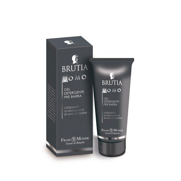 Frais Monde Gel Detergente Pre-Barba Brutia 100ml - Sempredisponibile.it