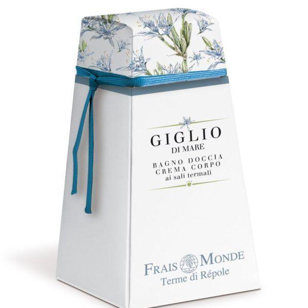 Frais Monde Gift Duo Set Giglio di Mare - Sempredisponibile.it