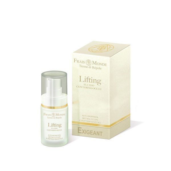 Frais Monde Siero Lifting Contorno Occhi 15ml - Sempredisponibile.it
