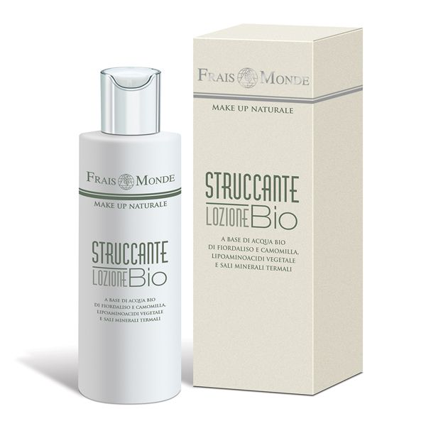 Frais Monde Struccante Viso 125ml - Sempredisponibile.it