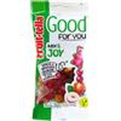 FRUITTELLA GFY MIX&JOY LAMPONE 30 G - Farmacia Massaro