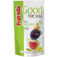 FRUITTELLA MIX BENESSERE 35 G - farmaciafalquigolfoparadiso.it