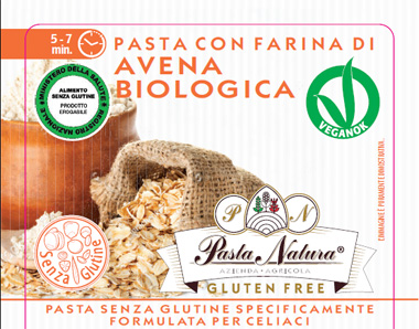 FUSILLI DI RISO INTEGRALE 250 G - Farmastar.it