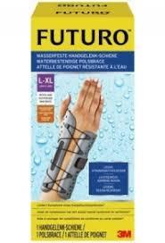 FUTURO TUTORE PER POLSO DESTRO L/XL - Farmawing