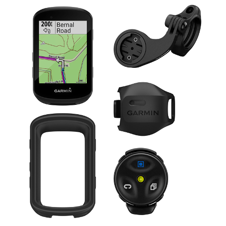 Garmin 530 MTB Bundle  - Farmaconvenienza.it