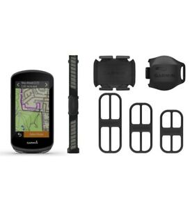 Garmin Edge 1030 Plus Bundle GPS   - Farmaconvenienza.it