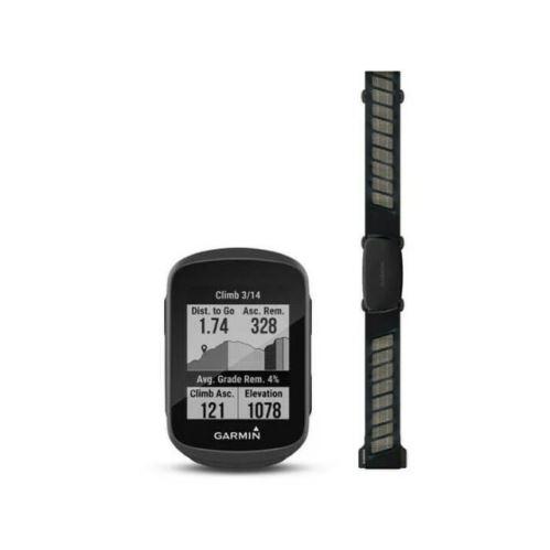 Garmin Edge 130 Bundle GPS  - Farmaconvenienza.it