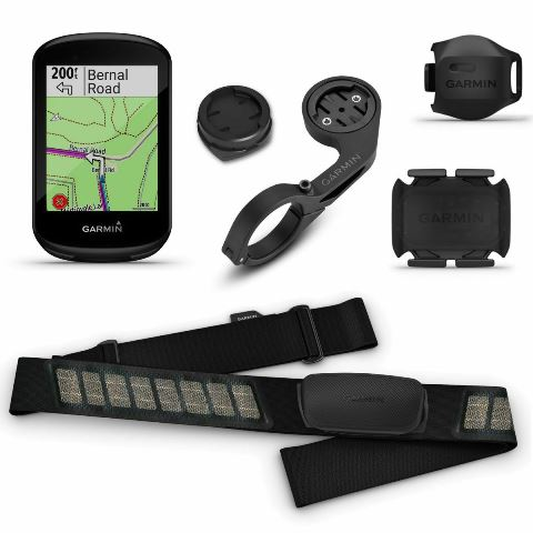 Garmin Edge 830 Sensor BUNDLE - Farmaconvenienza.it