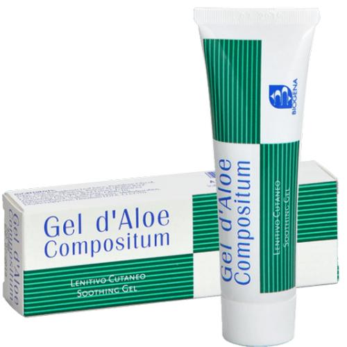 GEL ALOE COMP ANTIACNE 30ML - Farmacia Centrale Dr. Monteleone Adriano