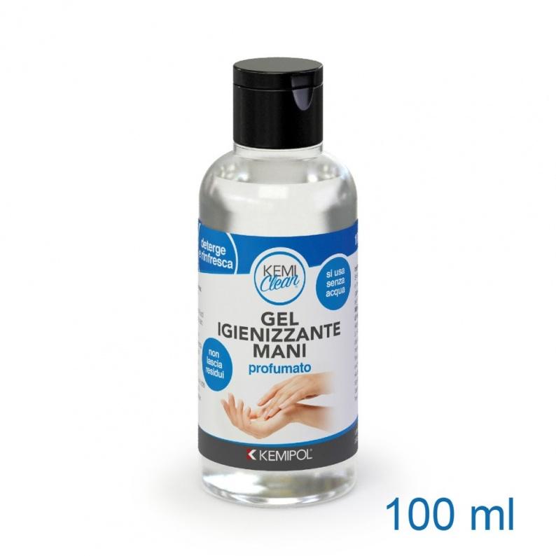 GEL MANI IGIENIZZANTE 100 ML - Farmaseller