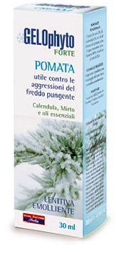GELOPHYTO FT POM 30ML - Farmacia Centrale Dr. Monteleone Adriano