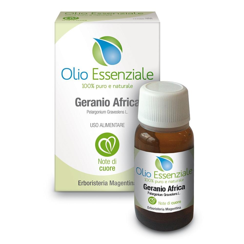 Geranio Africa Olio Essenziale 5ml - Sempredisponibile.it