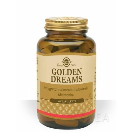 GOLDEN DREAMS 60 TAVOLETTE - Farmafamily.it