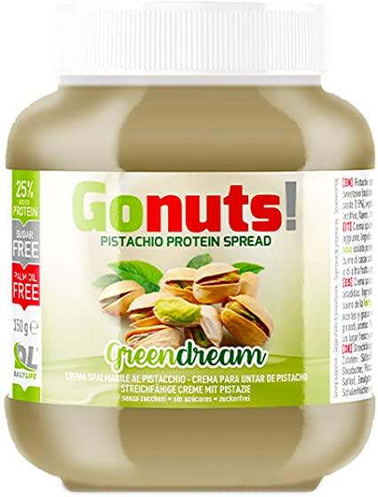 GONUTS GREEN DREAM PISTACCHIO 350 G - Farmacia Massaro