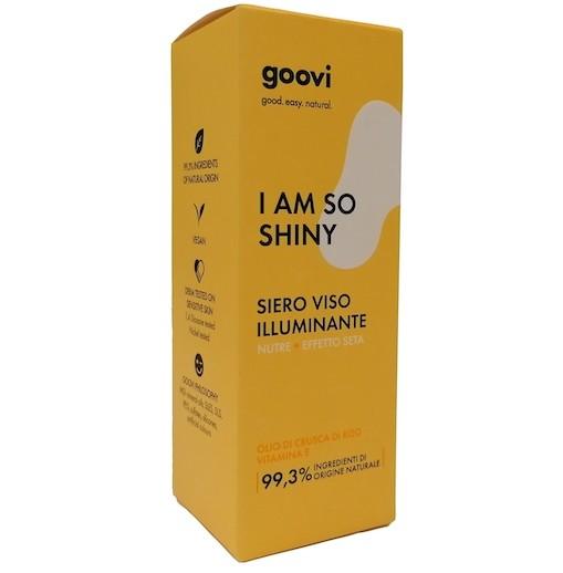 GOOVI SIERO VISO ILLUMINANTE - Farmacia della salute 360