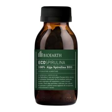 GREENLOGY SPIRULINA BIO 500 CAPSULE - Iltuobenessereonline.it