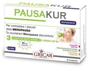 GRICAR PAUSAKUR 30 CPR - Iltuobenessereonline.it