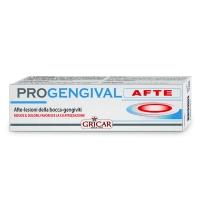 GRICAR PROGENGIVALE AFTE 30 ML - Iltuobenessereonline.it