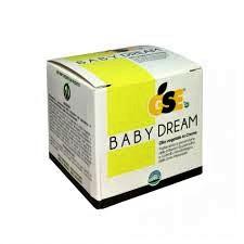 GSE BABY DREAM CREMA 100 ML - SUBITOINFARMA