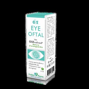 GSE Eye Oftal Crema 8ml - Arcafarma.it